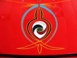 Panoz Esperante Badges and Logos