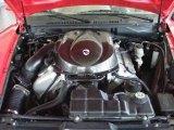 Panoz Esperante Engines