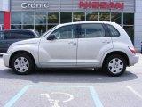 2007 Bright Silver Metallic Chrysler PT Cruiser  #16107583