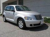 2007 Bright Silver Metallic Chrysler PT Cruiser  #16108313