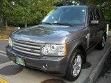 2006 Bonatti Grey Land Rover Range Rover HSE #16112554