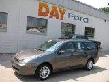 2004 Liquid Grey Metallic Ford Focus SE Wagon #16100154