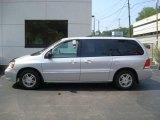2007 Silver Frost Metallic Ford Freestar SEL #16159288