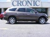 2010 Cocoa Metallic Buick Enclave CXL #16222856