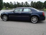 2005 Midnight Blue Pearlcoat Chrysler 300 C HEMI #16226429
