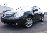 2009 Chrysler Sebring Limited Hardtop Convertible