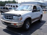 1996 Ford Explorer Eddie Bauer 4x4 Data, Info and Specs