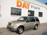 2003 Harvest Gold Metallic Ford Explorer Sport XLT 4x4 #16217710
