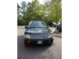 2005 Java Black Pearl Land Rover Range Rover HSE #16229611