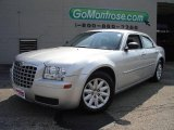 2008 Bright Silver Metallic Chrysler 300 LX #16212750