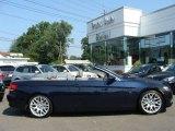 2009 Monaco Blue Metallic BMW 3 Series 328i Convertible #16264605