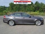 2009 Magnetic Gray Metallic Pontiac G8 Sedan #16278536