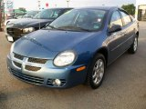2003 Atlantic Blue Pearl Dodge Neon SXT #16271844