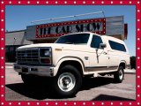 Ford F350 1983 Data, Info and Specs