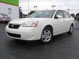 2008 White Chevrolet Malibu Classic LT Sedan #16277815
