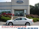 2010 White Suede Ford Fusion SE #16263277