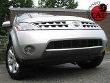 2006 Brilliant Silver Metallic Nissan Murano SL #16222274