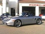 2004 Porsche Boxster S 550 Spyder