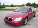 2006 Crimson Red Pearl Buick Lucerne CXL #16319392