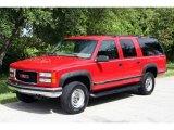 1999 GMC Suburban K2500 SLT 4x4