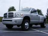 2009 Dodge Ram 3500 Sport Regular Cab 4x4 Dually Data, Info and Specs