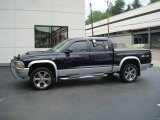 2004 Black Dodge Dakota SLT Quad Cab 4x4 #16392383