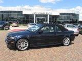 2006 Monaco Blue Metallic BMW 3 Series 330i Convertible #16389448