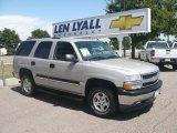 2005 Silver Birch Metallic Chevrolet Tahoe LS 4x4 #16381240