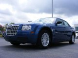 2009 Chrysler 300 Deep Water Blue Pearl
