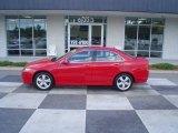 2008 Milano Red Acura TSX Sedan #16455131