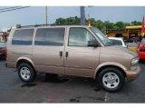 2003 Bronzemist Metallic Chevrolet Astro  #16475280