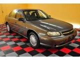 2000 Chevrolet Malibu Sedan
