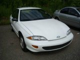 1998 Bright White Chevrolet Cavalier LS Sedan #16450859