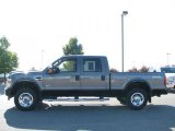 2008 Ford F250 Super Duty XLT Crew Cab 4x4 60th Anniversary Edition Data, Info and Specs