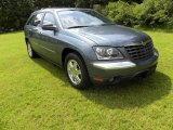 2004 Graphite Gray Metallic Chrysler Pacifica AWD #16440356