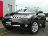 2006 Super Black Nissan Murano SL AWD #16454239