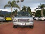 2007 Zermatt Silver Metallic Land Rover Range Rover Supercharged #1647024
