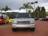 2006 Zambezi Silver Metallic Land Rover Range Rover Supercharged #1647023