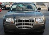 2008 Dark Titanium Metallic Chrysler 300 LX #16549590
