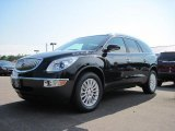 2010 Carbon Black Metallic Buick Enclave CX #16578929