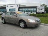 2006 Sandstone Metallic Buick Lucerne CX #16581091