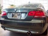 2009 Tasman Green Metallic BMW 3 Series 335i Coupe #16579680