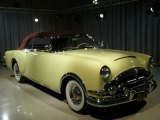 Packard Caribbean Convertible Data, Info and Specs