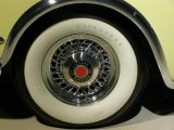 Packard Caribbean Convertible Wheels and Tires