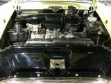 Packard Caribbean Convertible Engines