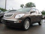 2010 Cocoa Metallic Buick Enclave CXL #16606145