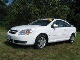 2007 Summit White Chevrolet Cobalt LT Coupe #16578964