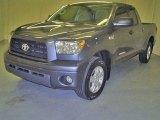 2007 Slate Metallic Toyota Tundra SR5 Double Cab #16578463