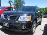 2009 Pontiac Torrent GXP AWD