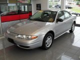 2000 Silvermist Oldsmobile Alero GX Sedan #16581121